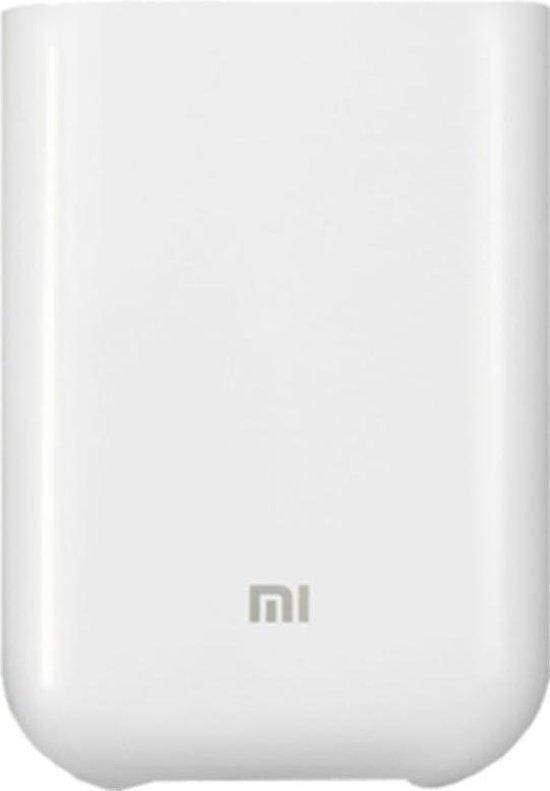 Xiaomi Mi Portable Photo Printer - Draadloos Foto Printer -