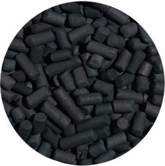 Actieve kool - 500 ml