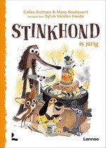 Vos en Haas  -   Stinkhond is jarig