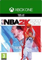 NBA 2K22 - Xbox One Download