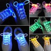 LED Veters - Blauw/Groen