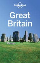 Lonely Planet: Great Britain (9th Ed)