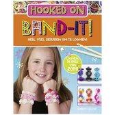 Boek Band-It deel 3: Hooked (6%) (7520)