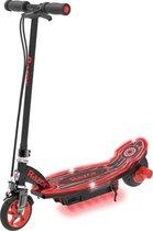 Razor - Power Core E90 Glow Scooter - Black/Red (13173893)