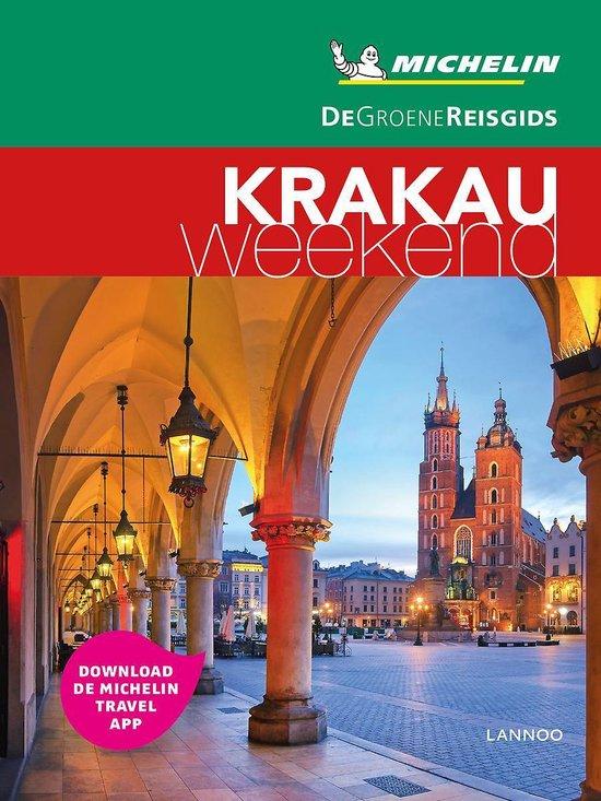 De Groene Reisgids Weekend - Krakau - none |