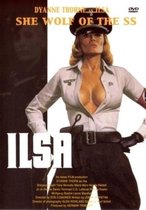 Ilsa - She Wolf Of The SS