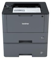 Brother HL-L5100DNT - Laserprinter