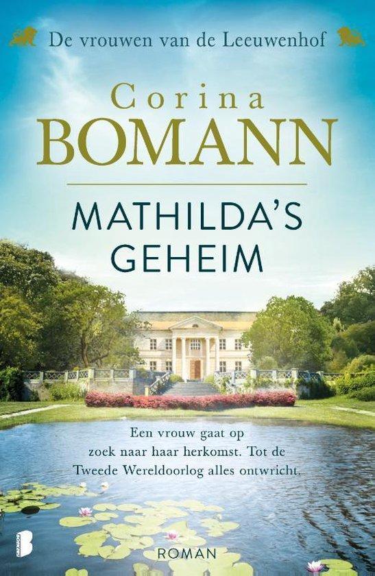 Vrouwen van de Leeuwenhof 2 - Mathilda's geheim - Corina Bomann pdf epub