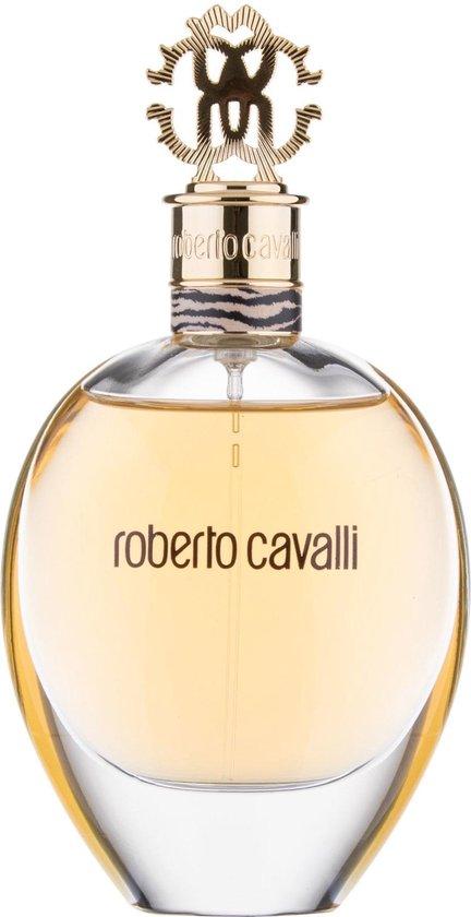 Roberto Cavalli 75 ml - Eau de Parfum - Damesparfum - Roberto Cavalli