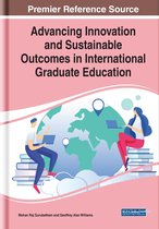 Advancing Innovation and Sustainable Outcomes in International Graduate Education