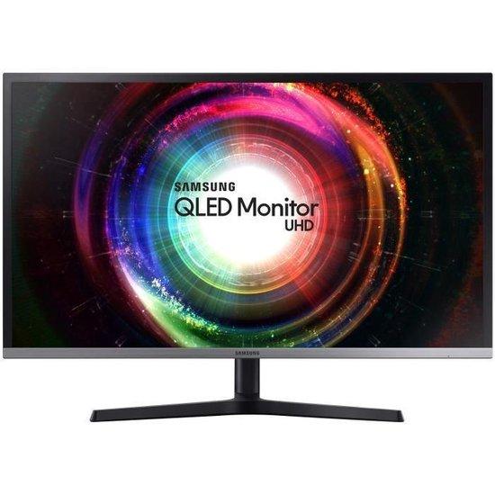 Samsung U32H850UMU - 4K QLED Monitor - Samsung