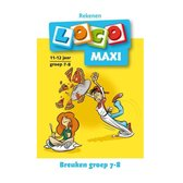 Loco Maxi Breuken groep 7/8