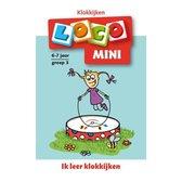 Afbeelding van Loco Mini - Ik leer klokkijken 6-7 jaar groep 3