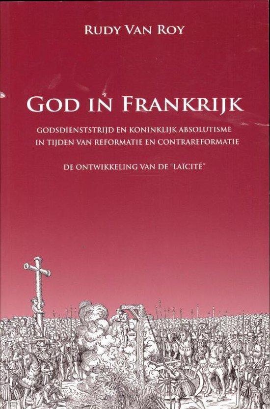 God in Frankrijk - Rudy Van Roy | Fthsonline.com