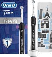 Oral-B SmartSeries Black Elektrische Tandenborstel Powered By Braun
