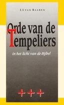 De orde van de Tempeliers