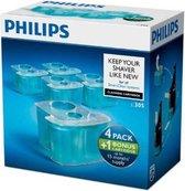Philips reiniging reiniger cartridge scheerapparaat - SmartClean - 5 stuks