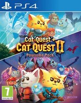 Cat Quest + Cat Quest II: Pawsome Pack /PS4