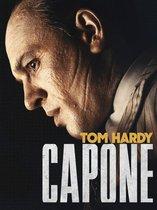 Capone (Blu-ray)