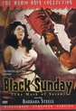 Black Sunday (1960) (Import)