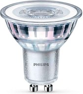 Philips Led Lamp Gu10 4,6W 390lm Reflector Koel Wit