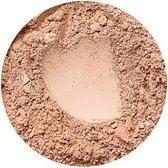 Beige Donkere ondoorzichtige minerale basis 10g