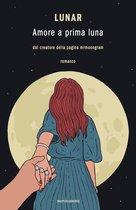 Boek cover Amore a prima luna van null Lunar