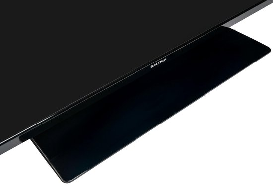 Salora 55UHS3804 - 4K - Televisie –  55inch - LED – HDMI – Netflix – YouTube – Zuinig - Smart