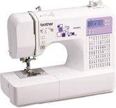 BROTHER FS70WTs - Elektronische naaimachine - Wit
