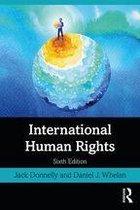 Omslag International Human Rights