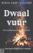 De elementen van Akiran 1 - Dwaalvuur