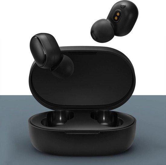 Xiaomi Redmi AirDots - Draadloze oordopjes - Zwart