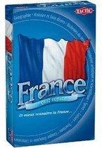 TACTIC - Reisquiz Frankrijk