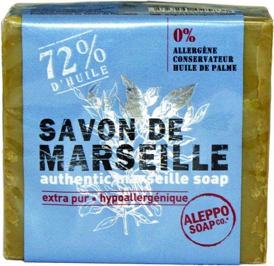 Savon de Marseille Zeep Alle Huidtypen 100gr