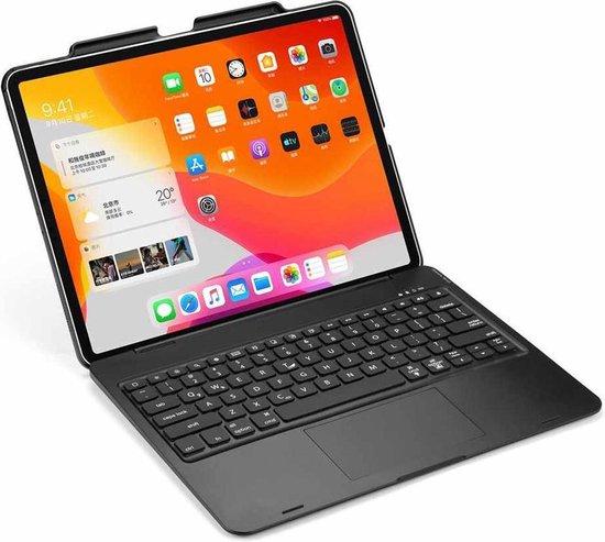   iPad Pro 12.9 (20202018) Toetsenbord Hoes met