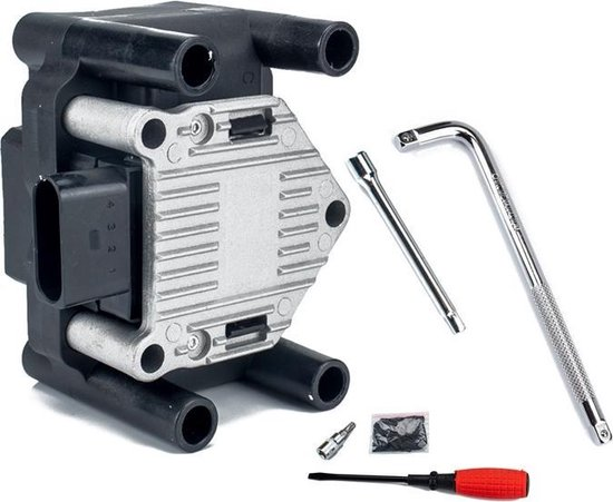Motorbobines 032905106b voor Volkswagen / Lexus