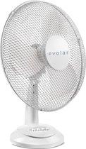 Evolar EVO-16T Tafelventilator 40CM - 40 W - wit