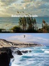 Kanaren oder Balearen – Reiseziele entdecken