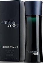 Giorgio Armani Armani Code 75 ml - Eau de Toilette - Herenparfum