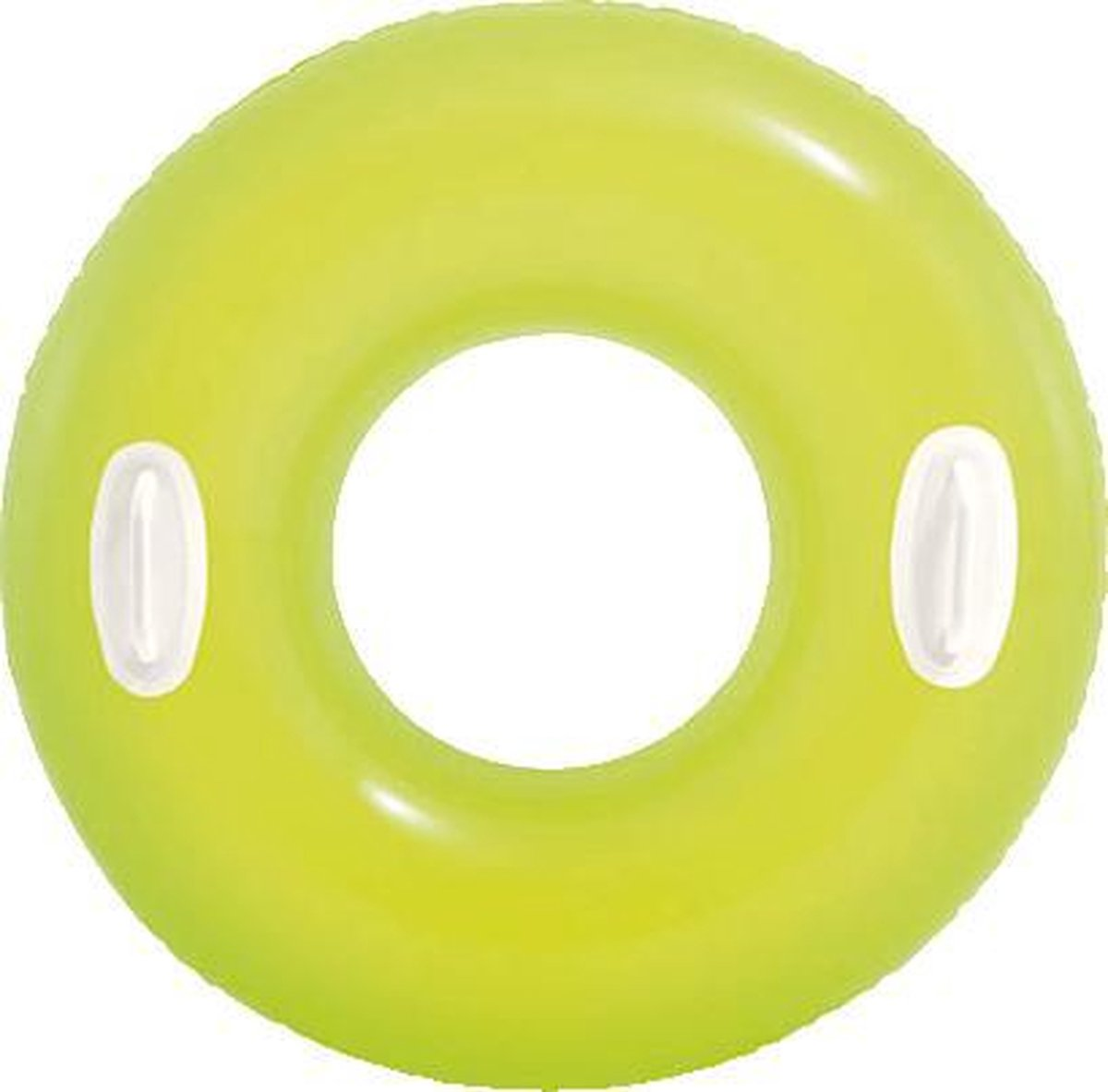 Opblaas zwemband Basic 76 cm