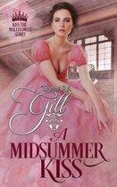 A Midsummer Kiss