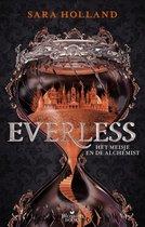 Everless 1 - Everless