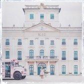 CD cover van K-12 van Melanie Martinez
