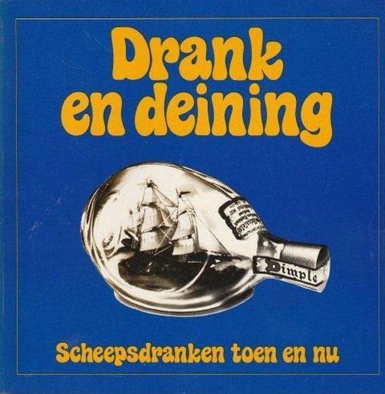 Drank en deining - Bom |
