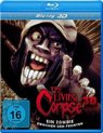 The Living Corpse (3D Blu-ray)