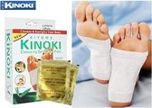 Kinoki Gold Detox Pleisters / Detox Pads