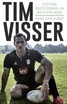 Boek cover Tim Visser van Suse van Kleef (Paperback)