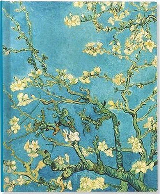 Peter Pauper Notitieboekje – Almond Blossom (large)