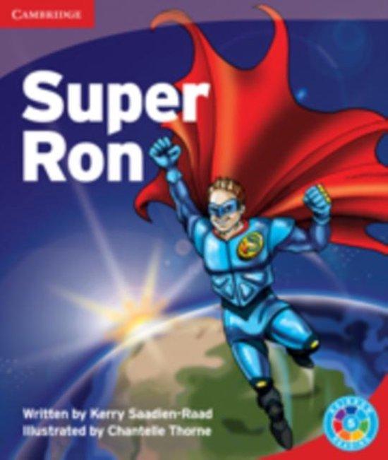 SuperRon