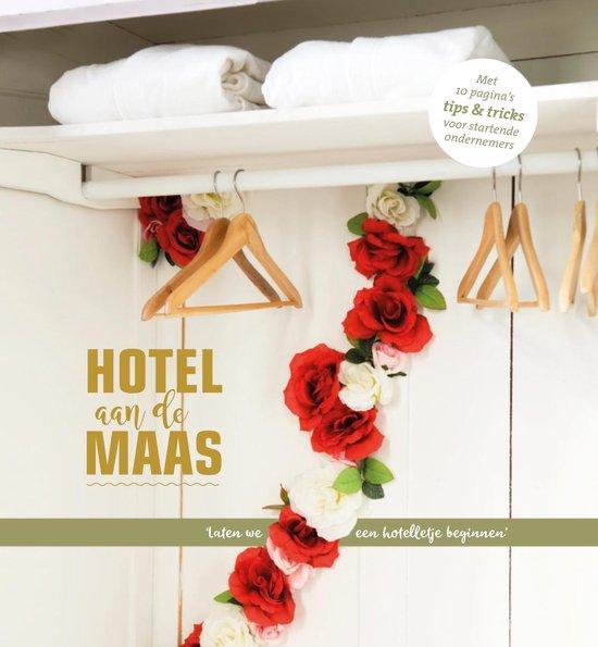 Hotel aan de Maas - 10 jaar Hotel Pincoffs Rotterdam